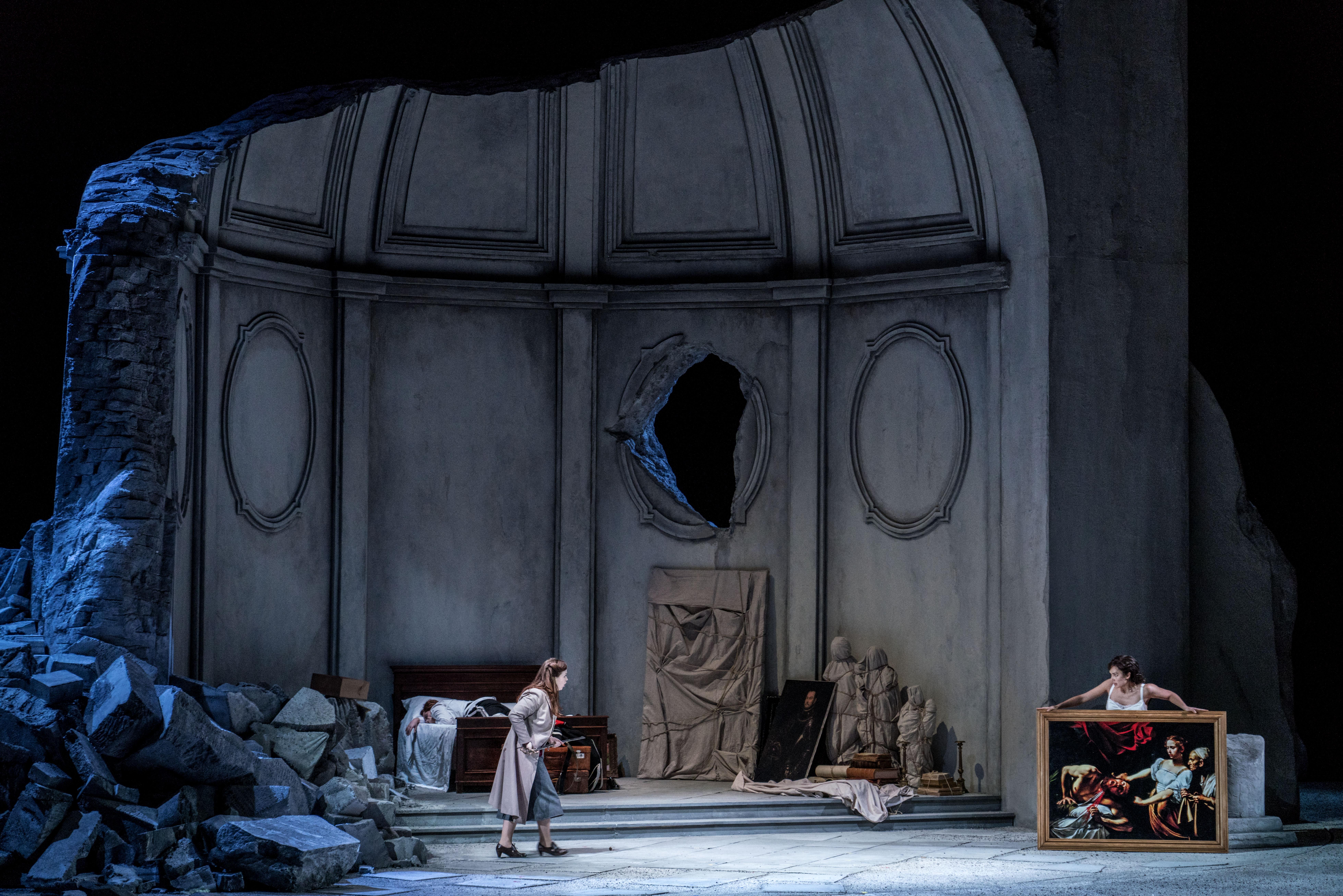 Juditha Triumphans - De Nationale Opera - credits Marco Borggreve 41