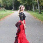 Stephanie Maitland full-length